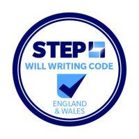 STEP Will Writing Code logo