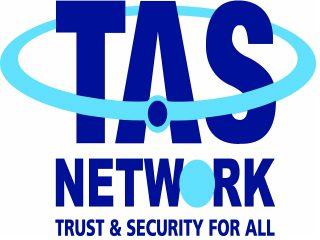TAS logo - Trust & Security Network