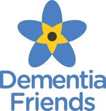 DementiaFriends logo