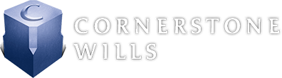 Cornerstone Wills Logo